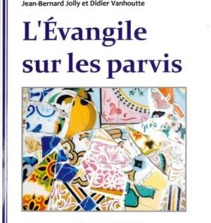 Gouguenheim Evangile Parvis